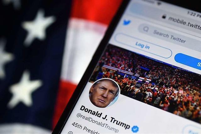 Gesperrt: Wenn Twitter, Facebook und Co. Hetzern die Kanäle wegnehmen