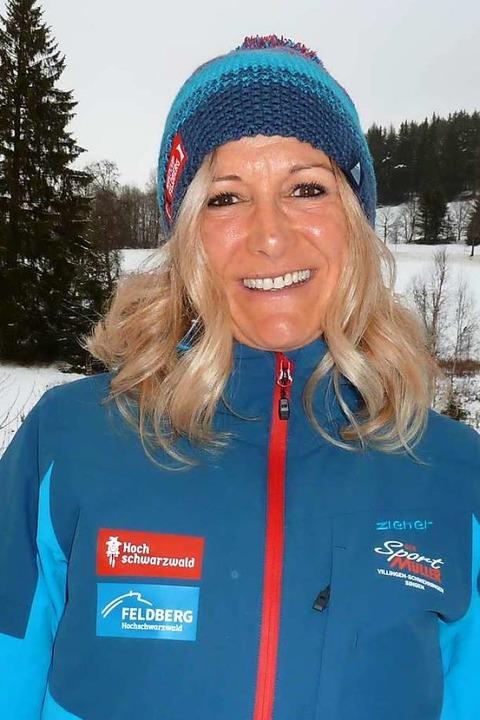 Tanja Wirbser    Foto: Heidrun Simoneit