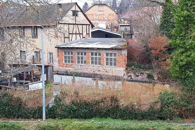 Das Quartier Dreikönig in Emmendingen steht auf der Kippe
