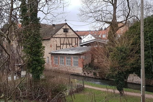 Das Emmendinger Wohnprojekt am Mühlbachbogen darf nicht sterben