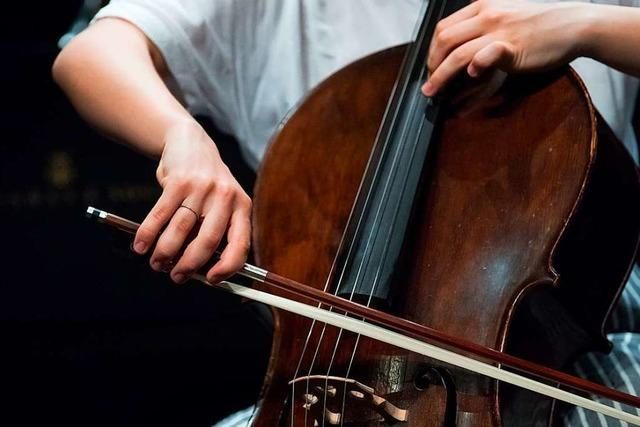 Beziehung zwischen Musikern und Instrumenten verläuft selten ohne Krisen