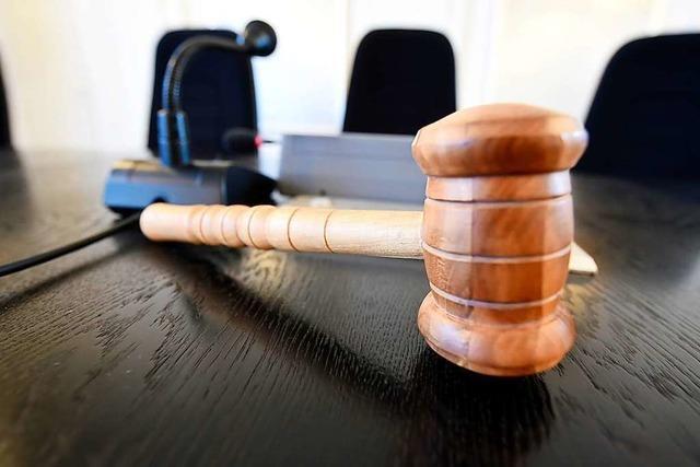 Junger Mann aus dem Raum Lahr ist wegen sexueller Handlungen an einer Minderjährigen verurteilt worden