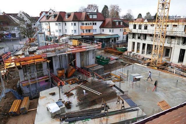 Bad Krozingen startet in ein erwartungsvolles Jahr