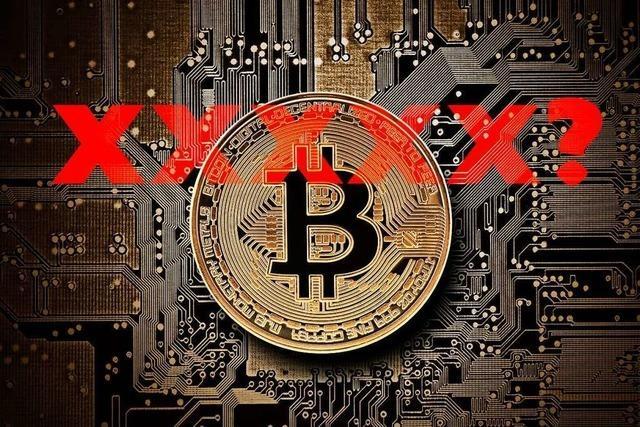 Programmierer verliert Passwort zu seinem Bitcoin-Vermögen