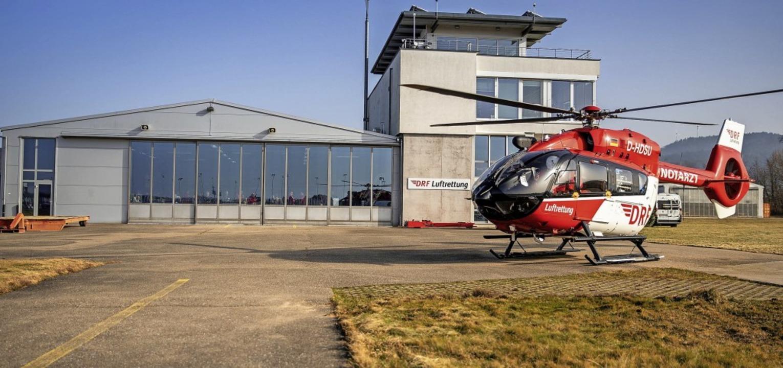 | Foto: DRF Luftrettung