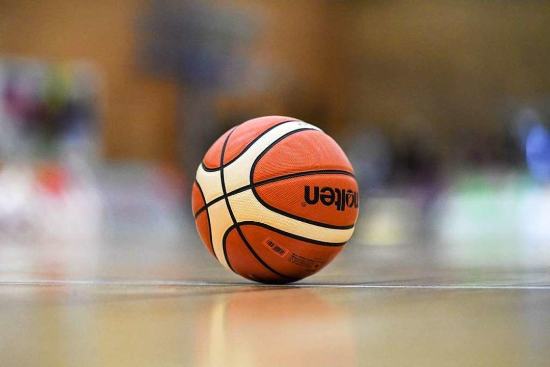 Beim USC Freiburg ruht der Basketball ...heimatet ist,  spielen und trainieren.  | Foto: Patrick Seeger