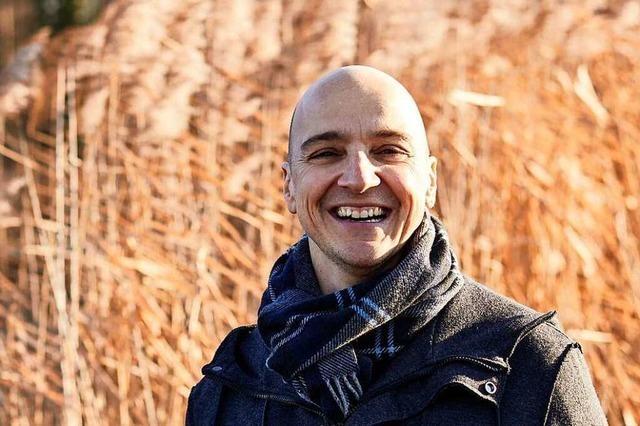 Dritter Bewerber: Torsten Mundenast will Bürgermeister in Neuried werden