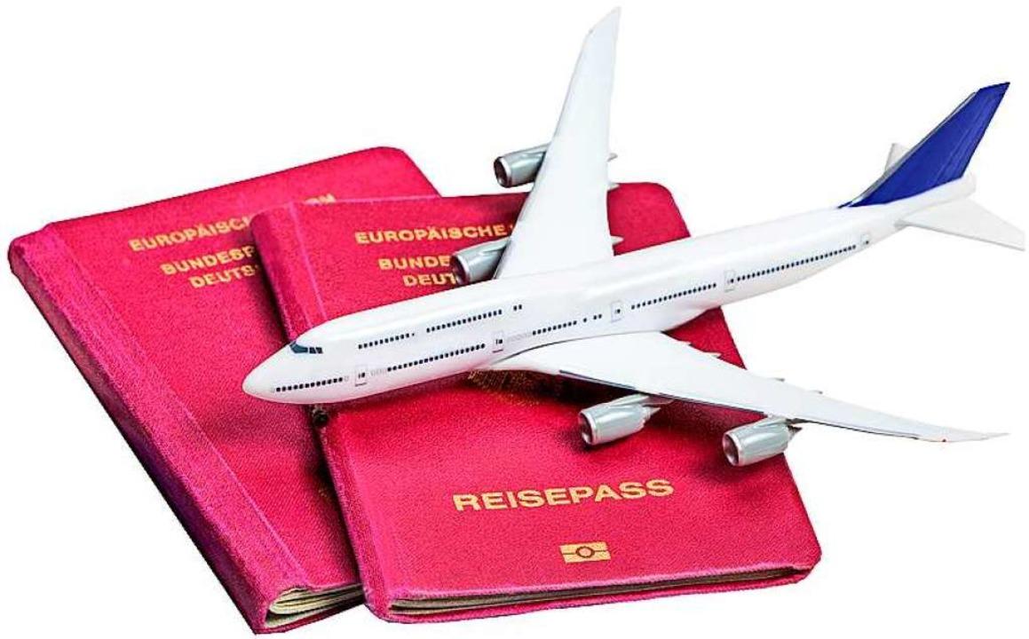 Touristische Reisen in ferne Länder werden in Corona-Zeiten kaum noch gebucht.    Foto: eyetronic  (stock.adobe.com)