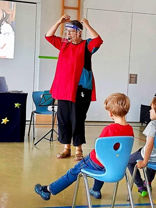 Sonja Blattmann  | Foto: MuT Zentrum für Gewaltprävention