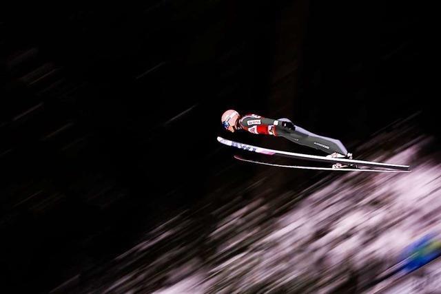 Neustadt erwartet beim Skisprung-Weltcup der Frauen Weitenjägerinnen mit Mumm