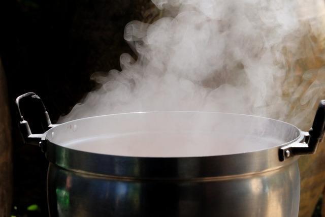 Alarm wegen Suppe in Mundingen