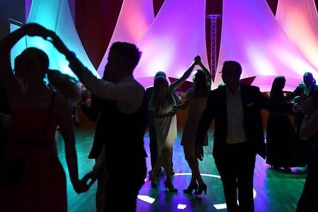 Freiburger Galanacht des Sports findet 2021 virtuell statt