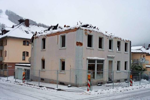Ursache des tödlichen Wohnungsbrand in Todtnau ist weiterhin unbekannt