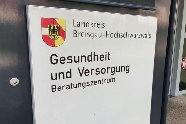 So viele aktive Corona-Fälle gibt es in Freiburg und im Kreis Breisgau-Hochschwarzwald