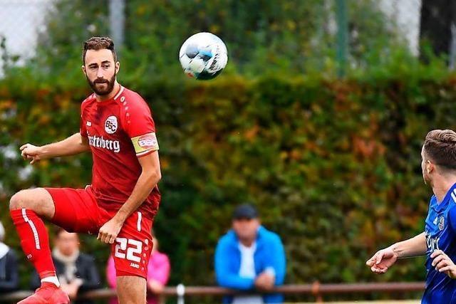 Große Auswahl beim Bahlinger SC, lichte Reihen beim SC Freiburg II