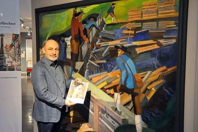 Im Lörracher Dreiländermuseum lief 2020 mehr als gedacht