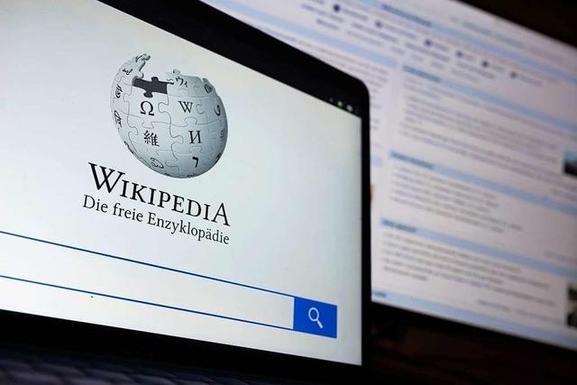 Warum dieser User lange für Wikipedia schrieb – und warum er es jetzt nicht mehr tut