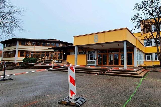 Umkircher Kinderbildungszentrum bekommt neues Gebäude mit mehr Stauraum im Keller