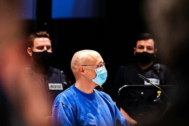 Fall Oppenau: Yves R. gesteht Flucht mit Polizeiwaffen