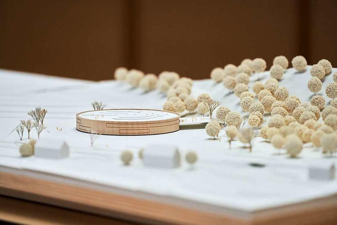 | Foto: Fuchs Maucher Architekten