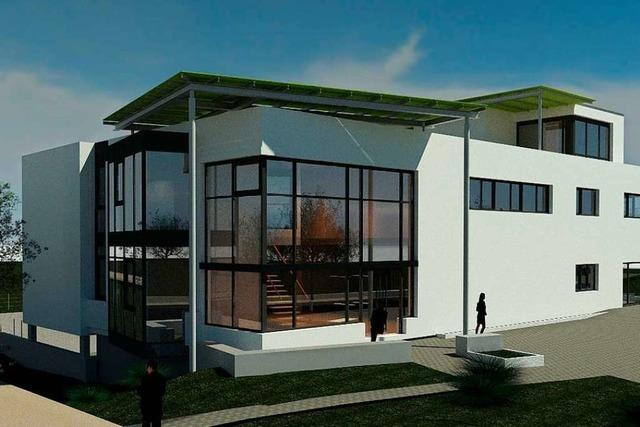 Schuh-Oberle erweitert Werkstatt in Ettenheim
