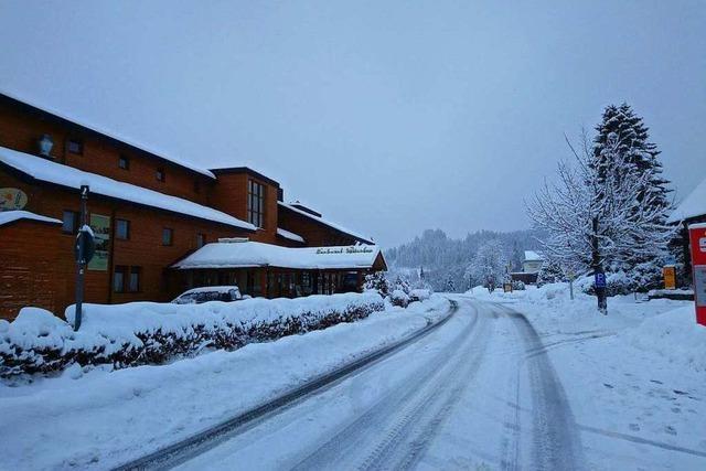 Titisee – Winterwunderland ohne Menschen