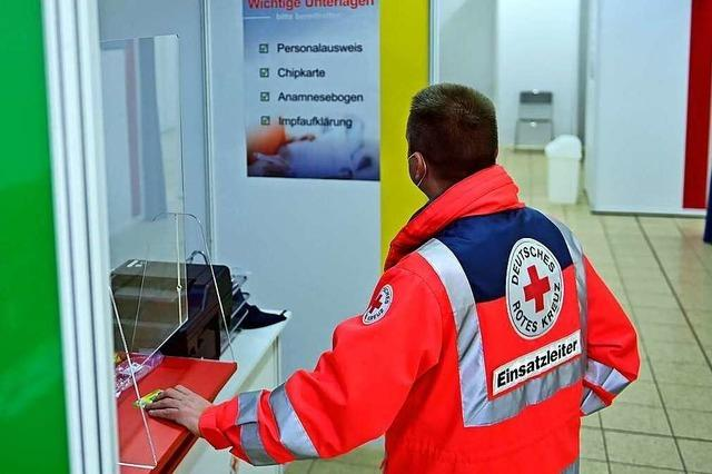 So will die Stadt Waldkirch Senioren bei Impfterminen unterstützen