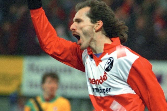 Fotos: SC Freiburg gegen Bayern München – die Historie in Bildern
