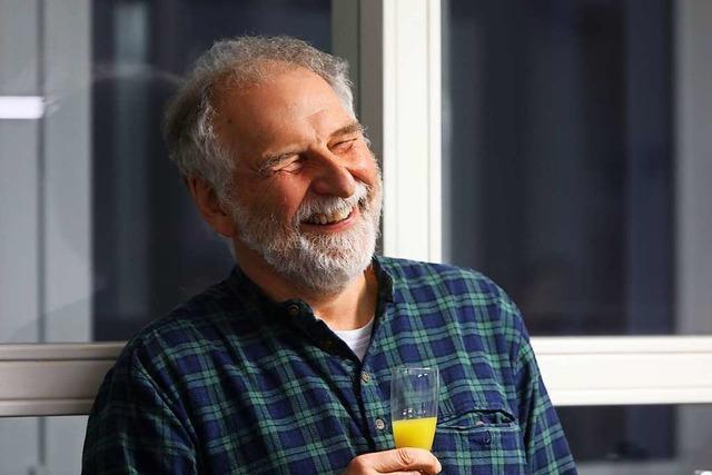 Mit Klaus Fischer geht ein Journalist alter Schule in den Ruhestand