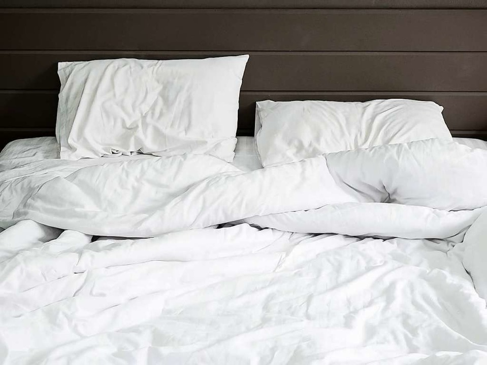 Das eigene Bett kann ein guter Ort zum Nichtstun sein.    Foto: Jes2uphoto/stock.adobe.com