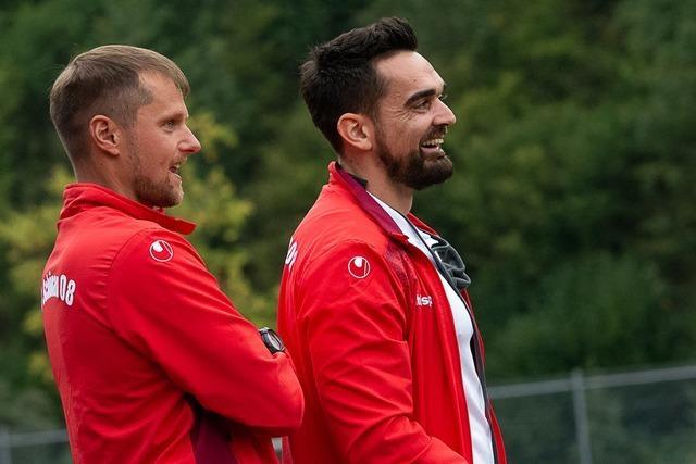 Trainerduo Behringer/Steinebrunner verlängert nicht beim FC Schönau