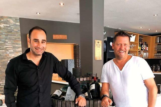 Gute Noten im Kochduell für Ristorante Enoteca und Rheinpromenade