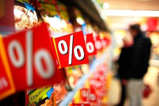 In Südbaden hatte die Mehrwertsteuersenkung wenig Auswirkungen
