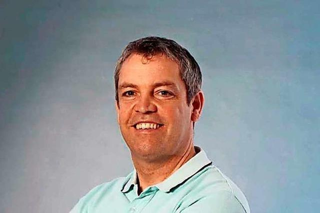 Jörg Reichenbach ist vierter Kandidat für Wahl in Neuried