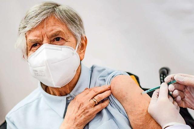 Corona-Newsblog: RKI meldet 7141 Corona-Neuinfektionen und 214 weitere Todesfälle