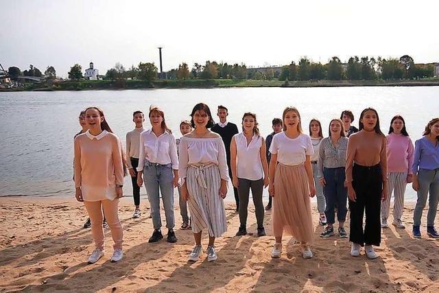 Schüler aus Grenzach-Wyhlen und Russland kooperieren trotz Corona