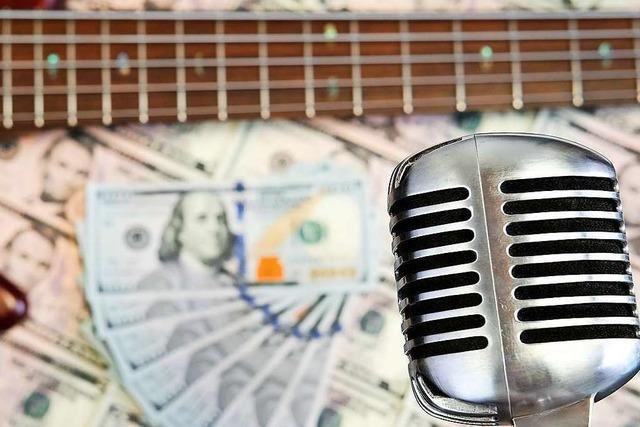 Millionendeals: Warum verkaufen so viele Stars gerade ihre Songrechte?