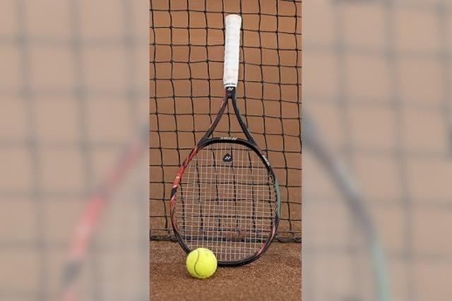 Tennis fühlt sich ignoriert