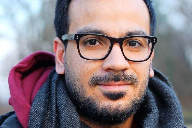 Mit Ehrgeiz und Einsatz vom Flüchtling zum Stipendiaten