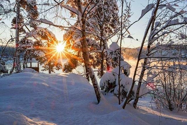 Fotos: Winterwochenende im Hochschwarzwald