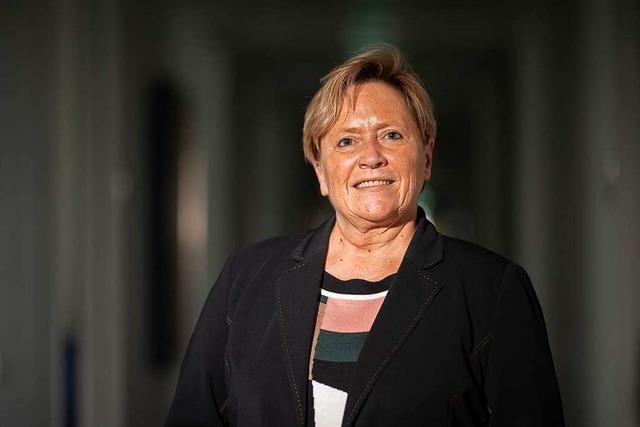 Susanne Eisenmann: