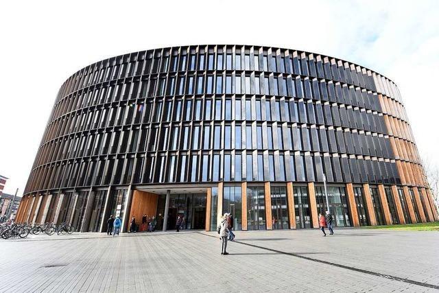 Das sind die Öffnungszeiten von Freiburgs Ämtern im Januar-Lockdown