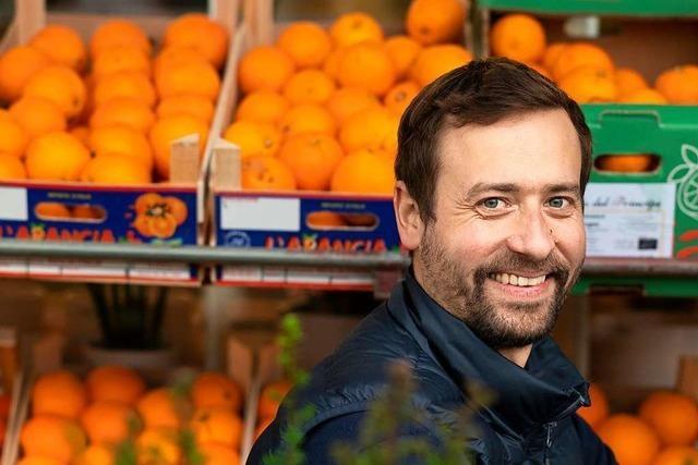 Sonnengereift – das Orangenparadies in der Freiburger Wiehre