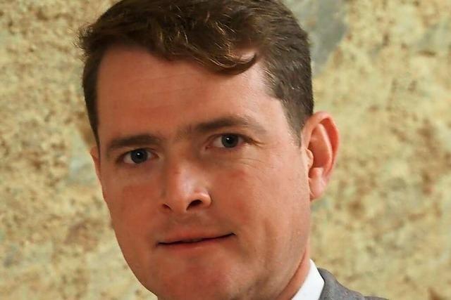 Klaus Vosberg gewinnt zwei Drittel der Oberrieder Wähler für sich