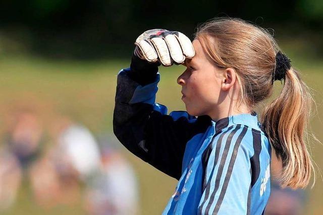 SC Haagen will mit Frauenteam eine Perspektive für die Jugend schaffen