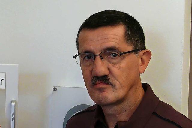 Ringsheim trauert um den langjährigen Haupt- und Bauamtsleiter Jürgen Schwarz