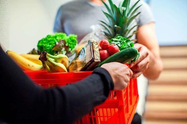 Online-Handel mit Lebensmitteln: Boom-Geschäft ohne Gewinn