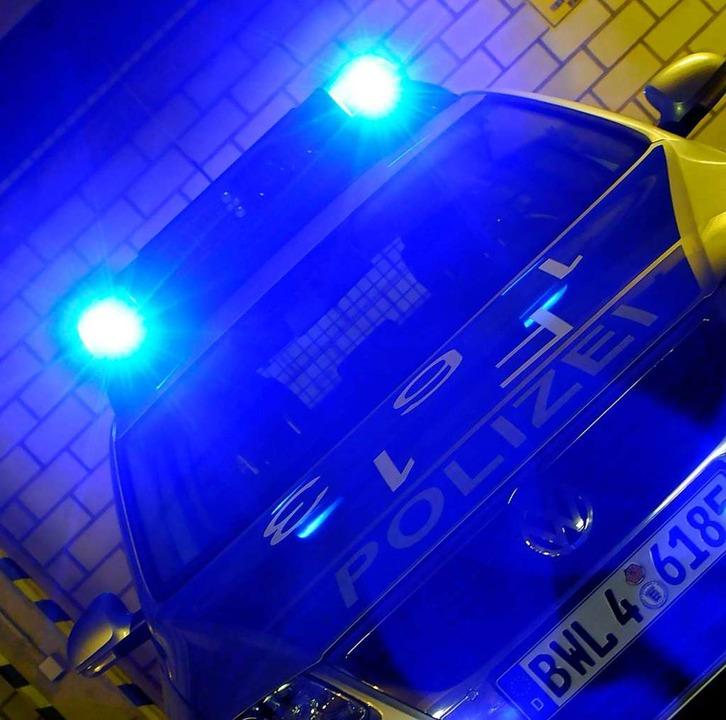 Die Polizei hat fünf Jugendliche festg...rtenhütte verwüstet haben. Symbolbild.  | Foto: Ingo Schneider