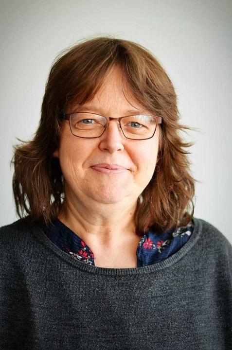 Daniela Evers kandidiert im Wahlkreis 46 (Freiburg II) für den Landtag.  | Foto: Kathrin Blum