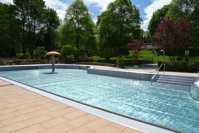Das Kippenheimer Freibad wird fit gemacht für den Sommer